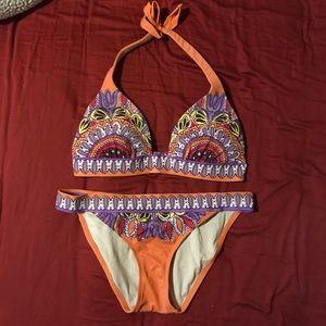 Victoria Secret two piece swimsuit